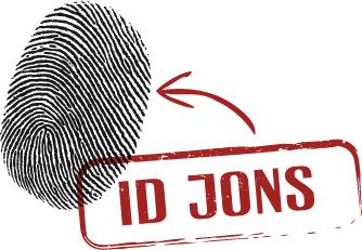 ID JONS BREWERY
